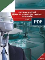 Informe Adecco Futuro Trabajao Espana 160817150318 170210152639