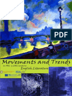 Movements and Trends in 19th- & 20th-Century English Literature