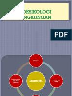 Toksikologi Lingkungan 2016 - Copy