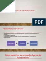 Análisis Del Macroentorno Expo