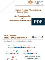 Docfoc.com-The International Mouse Phenotyping Consortium an Encyclopedia of Mammalian Gene Function