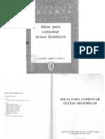 IDEAS PARA COMENTAR TEXTOS HISTÓRICOS.pdf