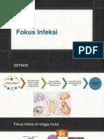 Fokus Infeksi Fix