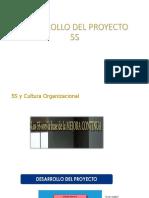 Desarrollo Del Proyecto 5s