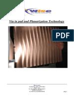 ViainPadandPlanarizationTechnologyof24-07-2008