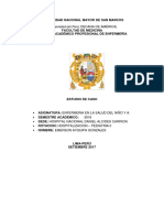 Estudio de Caso - Ipediatria