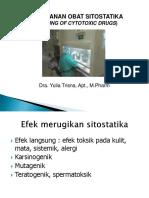 Handling Cytotoxic KARS 2015.pptx