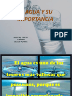 El Agua Agustina