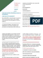 DIGNO DE HONRA O CASAMENTO CULTO DA FAMILIA.pdf