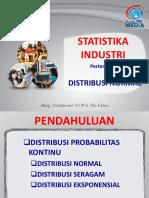 2Distribusi Normal (1)