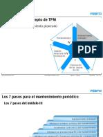 TPM Módulo 3 UP Tlaxcala