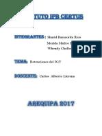 Exposicion de Documentacion