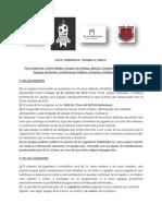Convocatoria Clausura Rumbo a Tarija Torneo Scz