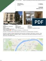 CASA Vendita Appartamento Roma. Quadrilocale, Ottimo Stato, Terzo Piano, Balcone, Riscaldamento Centralizzato, Rif