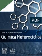 Fundamentos de Química Heterocíclica-VERSION 2.2