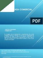 BALANZA COMERCIAL-trabajo Aguila y Karla