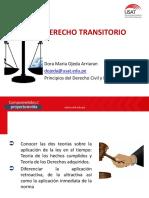 3. Artículo III y IV Ley en el tiempo y analogia.pptx