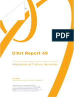 International Culture Networks