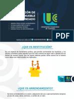 Diapositivas Derecho Procesal Civil