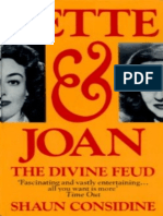 Considine, Shaun-Bette & Joan_ the Divine Feud-Sphere Books Ltd. (1990)