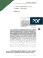 GUTIÉRREZ RÍOS, Yolima. Ausencia de Una Enseñanza Reflexiva y Sistemática de La Oralidad