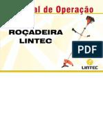 95146EFF34309BEB832575FC0052A95D_Manual Roçadeiras Lintec POR (cod. 2900.003.193.00.9)