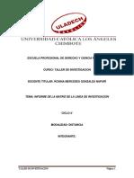Informe de la matriz de la línea de investigación.docx