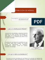 Distribucion de Weibull.pptx