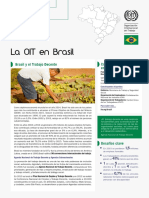 Oit en Brasil