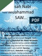 Pp Nabi Muhammad Saw