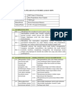 Rpp 3.5 Sistem Pencernaan Manusia