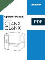 CL4NX_CL6NX OperatorManual