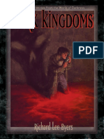 WTO Dark Kingdoms