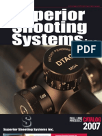 Superior Shooting Systems Catalog 2007