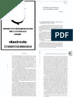 Derecho Político Bloque 4 Collazos.