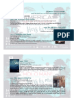 Programme AMM2017