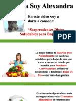 dietas saludables para bajar de peso.pdf