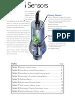 ASCO 40 Pressure Sensor