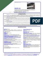 SYLPYL 0013 Prim Epoxi Universal Económico R8