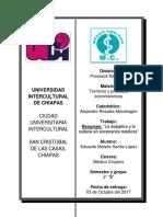 Lo Subjetivo y Lo Cultural en Escenarios Médicos (Resumen) Imprimir