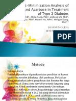 diabetes obat domesco