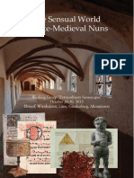 Symposium the Sensual World of Medieval Nuns