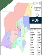 Mapa de Bonanza