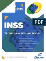 Apostila Focus INSS