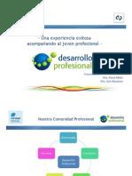 Desarrollo Profesional - FACPCE