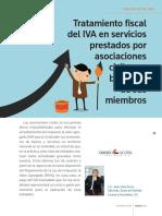 IVA en Asocioaciones Civiles Puntos Finos F