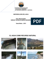 Capitulo Microbiología Del Agua