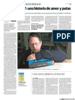 Entrevista William T. Vollmann