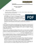 LE42 Textos Literaros. Guía Teórica 2015 (WEB) (1)