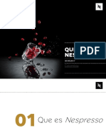 ¿Qué Es Nespresso- - Programa AAA